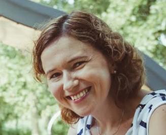 Jola Rykowska- Pietruk